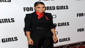 'For Colored Girls' New York Premiere