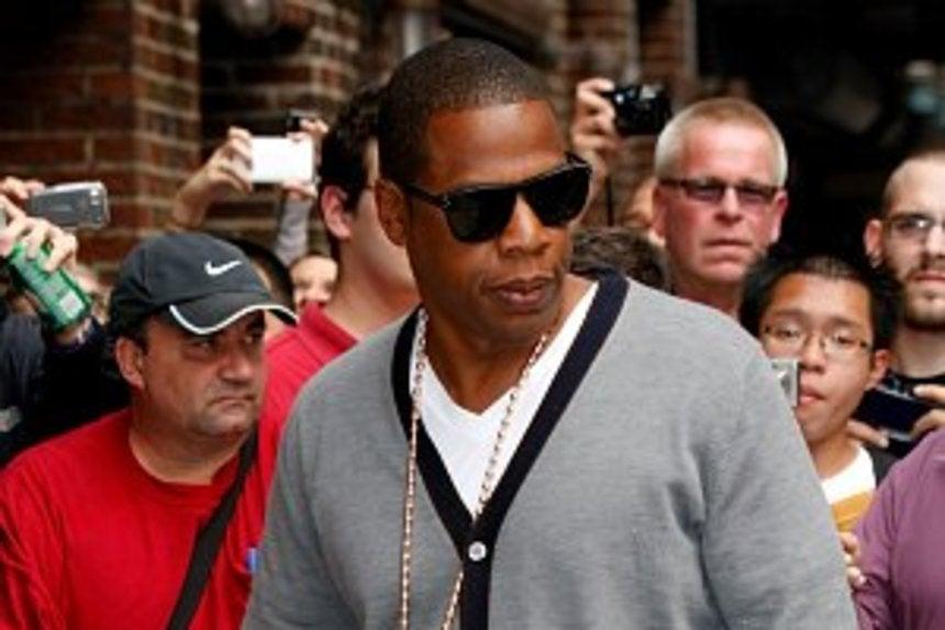 Sound Off: Jay-Z Regrets Past Lyrics about Women - Essence