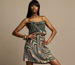 Retail Therapy: MNG by Mango at JCPenney