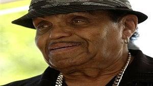 MJ Covered Joe Jackson's Living Expenses