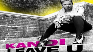 'Housewives' Kandi Burruss on New Single, 'Leave U'