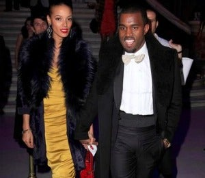 The Blay Report: Kanye West Follows Models on Twitter