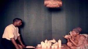 Kanye West Debuts 'Runaway' Featuring Selita Ebanks