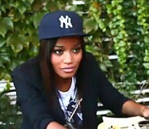 Watch KeKe Palmer's Teaser for 'The One You Call'