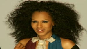Behind the Cover: Kerry Washington