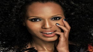 Kerry Washington on 'Race' and 'Colored Girls'