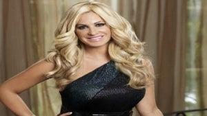 'RHoA': Kim Zolciak Signs a Book Deal
