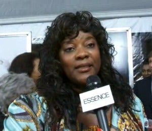 Video: 'For Colored Girls' New York Premiere