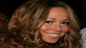 Mariah Carey Releases 'Oh Santa!' from Christmas Album