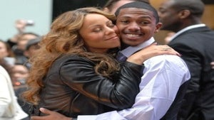 Mariah Carey and Nick Cannon Confirm Pregnancy