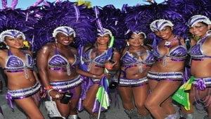 Photo Diary: Miami Carnival