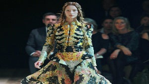 The Blay Report: Alexander McQueen Lives On