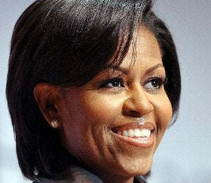 Michelle Obama is Forbes' Most Powerful Woman