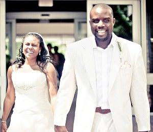 Bridal Bliss: Love Takes Time