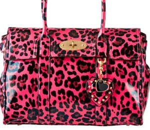 Daily Dose: Mulberry for Target