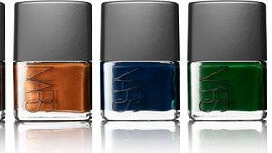 Beauty Beat: Nars Vintage Nail Polishes