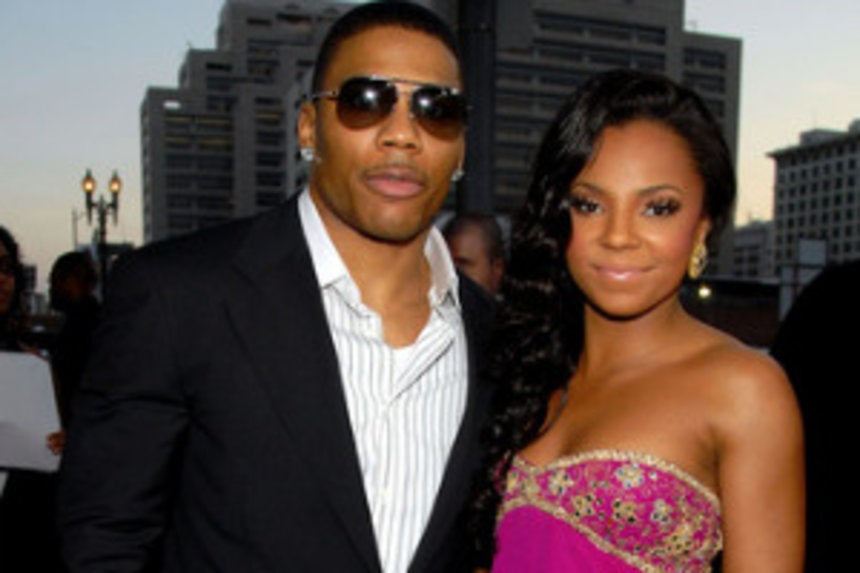 Coffee Talk: Ashanti Denies Relationship with Nelly - Essence