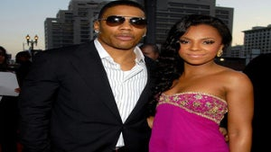 Coffee Talk: Ashanti Denies Relationship with Nelly