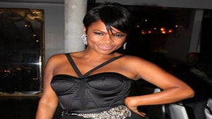 Star Gazing: Nia Long Celebrates 40th Birthday in NYC