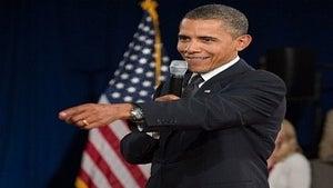 President Obama Related to Sarah Palin?