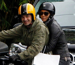 Star Gazing: Halle Berry is a Ride-or-Die Girl