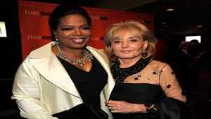 Barbara Walters to Interview Oprah About Final Season