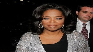Oprah Brings African Students to U.S. for College Tours