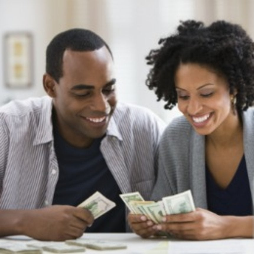 Five Ways to Pay Yourself Every Month