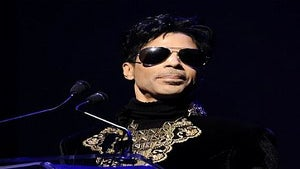 Prince Announces 'Welcome 2 America' Tour
