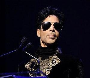 Prince Announces 'Welcome 2 America' Tour