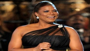 Coffee Talk: Queen Latifah's TV Series Picked Up