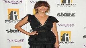Star Gazing: Rashida Jones at the Hollywood Awards