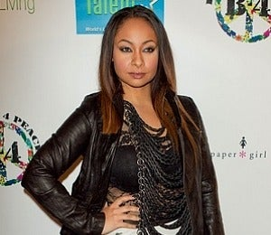 Raven-Symone's Grown and Chic Style Moments