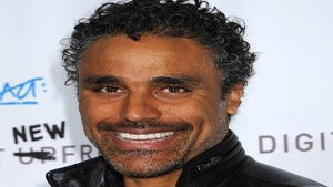 Rick Fox Joins NBA TV as Guest Analyst