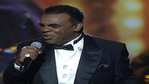 Ron Isley on New Album, Lauryn Hill and 'Mr. Biggs'