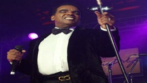 Exclusive: Ron Isley's 'No More' Video