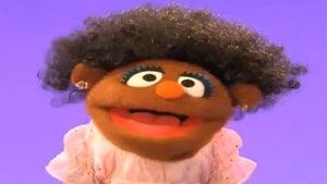 Sesame Street Teaches Girls To 'Love Their Hair'