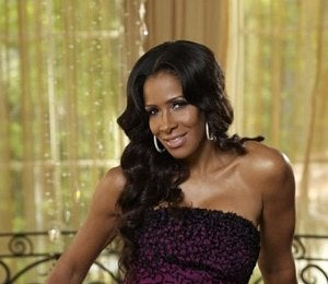 RHoA Star Sheree's Private Eye Sues For Late Payment