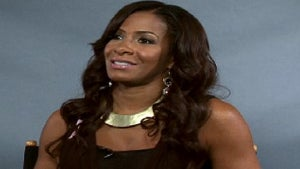 'RHoA' Video: Sheree Dishes on Acting and Haters