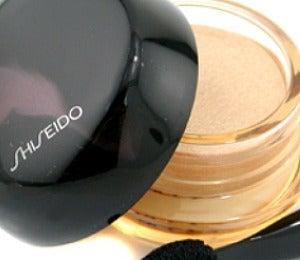 Miracle Worker: Shiseido Hydro-Powder Eyeshadow