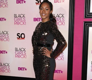 Shontelle on 'No Gravity' and Opening for Beyonce