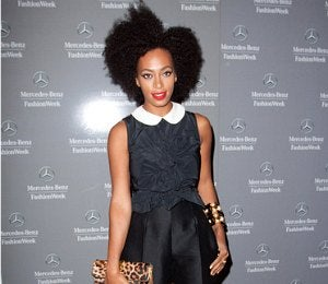 Solange Takes A Stand against Bullying