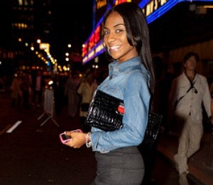 Street Style: New York City After Hours