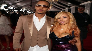 Coffee Talk: T.I. and Tiny Raise Money for Alzheimer's