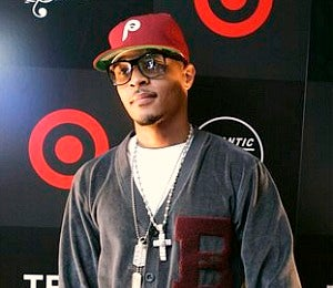 T.I. Named in Another Lawsuit, Involving Assault