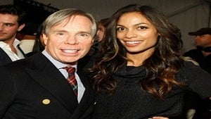 Blay Report: Hilfiger Wants First Lady in His Clothes