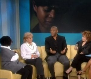 Tyler Perry on Black Men in 'For Colored Girls'