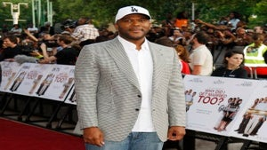 Tyler Perry Opens Up about Molestation on 'Oprah'