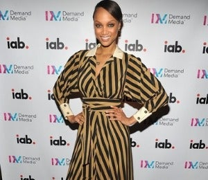 Tyra Banks Is Being Sued by Mother of Sex Addict