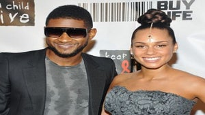 Alicia Keys, Usher Top Soul Train Awards Nominations